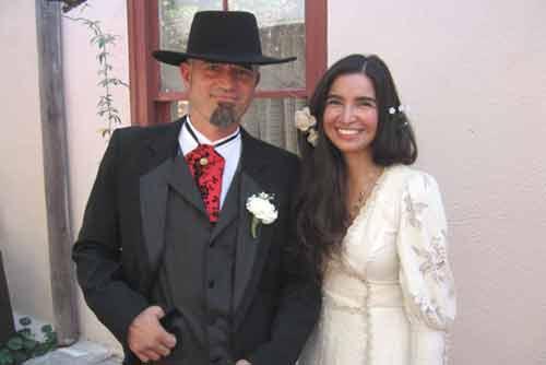 Tombstone Weddings - Custom for you