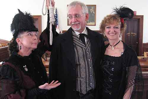Plan your Vow Renewal in historic Tombstone Arizona