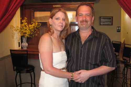 Tombstone Weddings by Dr. Jay